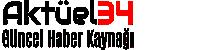 Aktüel34 - Türkiye'nin Güncel Aktüel Haber Sitesi