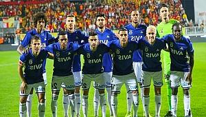 Fenerbahçe Defansının Göbeğine Yıldız İsim Geliyor