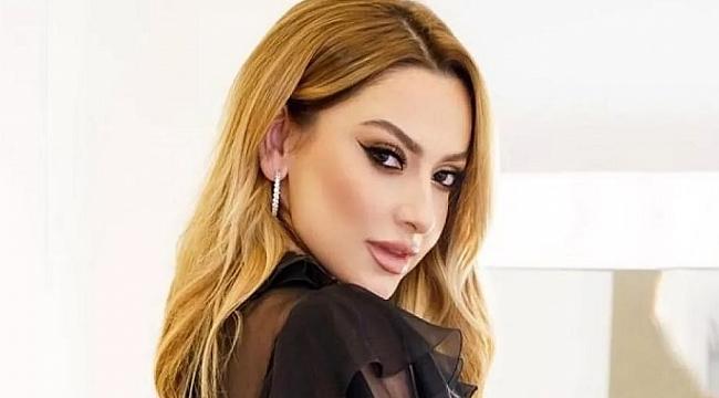 Gigi Hadid'in makyajsız haline yapılan eleştirilere Şarkıcı Hadise'den sert tepki!
