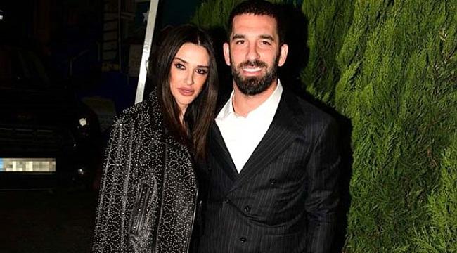 Arda Turan ve Aslıhan Turan Çiftinin İkinci Bebekleri Doğdu! Instagram'dan hesabından ricada bulundu