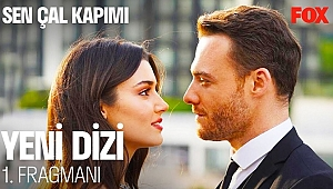 Sen Çal Kapımı dizisinin tanıtım fragmanı yayınlandı! Sen Çal Kapımı dizisi fragman izle...