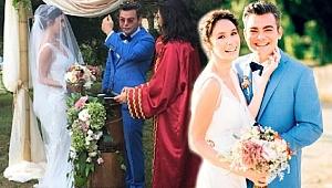 B.K.M. Mutfak Oyuncusu Murat Eken eşinden sessiz sedasız tek celsede boşandı!