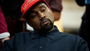 ABD Başkan Adayı Olmak İstiyordu! Kanye West'e Üzücü Haber!