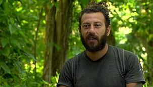 Babuş Lakaplı Survivor Yarışmacısı Ardahan, Tuğçe Ergiş ile Sevgili Oldu!