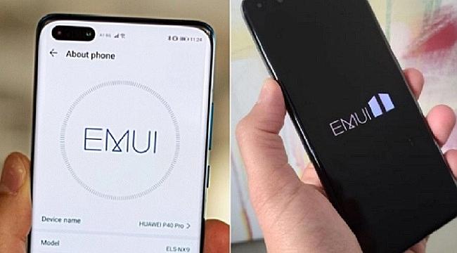 Huawei Kendi İşletim Sistemine Güncelleme Getirdi! EMUI11 ile Neler Değişti?