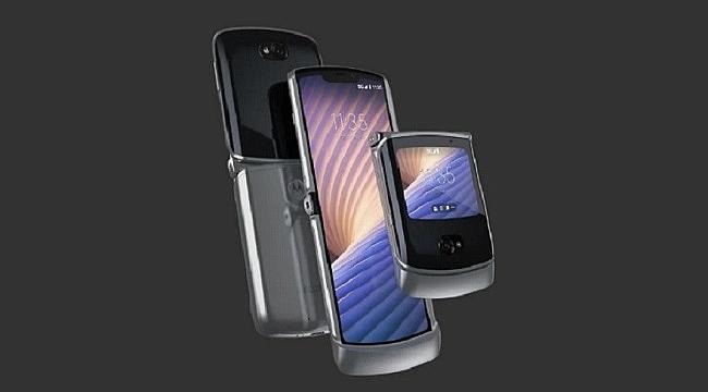 Motorola Adından Söz Ettirecek Bir Hamle Yapıyor! Katlanabilir Ekranlı Motorola Razr 5G Özellikleri ve Fiyatı!