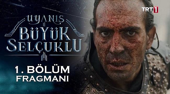 Yeni Tarihi Dizi Uyanış Büyük Selçuklu, TRT1'de Yayın Hayatına Başlıyor! Oyuncu Kadrosu ve Dizinin Konusu