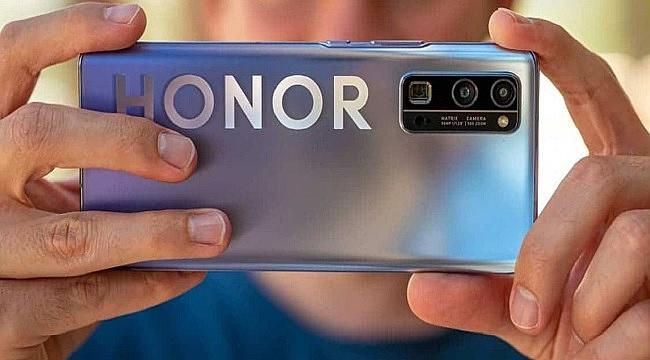 Honor V40 Görüntüleri ve Fiyatı Belli Oldu! İşte Honor V40 Özellikleri