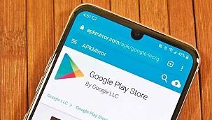 Play Store'a Gelen Yeni Özellik! Çok İşe Yarayacak